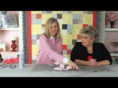 "1 1/2"" size WANT - Quick Points Mini Points Ruler Demonstration - Fat Quarter Shop - YouTube"