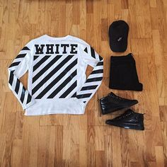 WEBSTA @ nickteeling - This will be my world @off____white l/s shirt@stampdla moto denim@balenciaga arena #outfitgrid #ootd #ootn #kotd #kickstagram #kicks0l0gy #outfitoftheday #outfitplace #povoutfit #outfitsociety #mensstyle #menstyle #mensfashion #streetstyle #streetwear #streatfashion #streetgoth #styleinfluencer #gq #complexmag #hypebeast #dailyswag #swag #offwhite #virgilabloh #balenciaga #arena