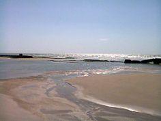 Praia do Pina, Recife, Pernambuco Brasil.
