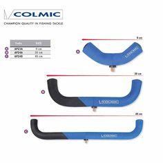 Appoggia Canna Colmic in Eva - EUR 9.90
