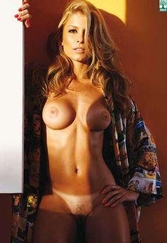 Sexy women naked boobs