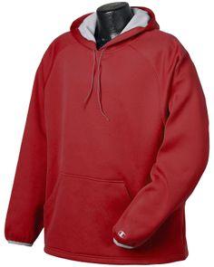 c856ff31902f Double Dry® Bonded Performance Fleece Hood