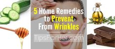5 Home Remedies to prevent from wrinkles and reduce the effects from aging. 5 Home Remedies to prevent from wrinkles and reduce the effects from aging. Wrinkle Remedies, Cellulite Remedies, Itchy Dry Scalp Remedy, Remedies For Glowing Skin, Coconut Oil For Skin, Wrinkle Remover, Prevent Wrinkles, Hair Health, Skin Cream