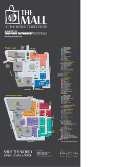 Westfield Annapolis Mall Map  Wayfinding  Pinterest  Maps