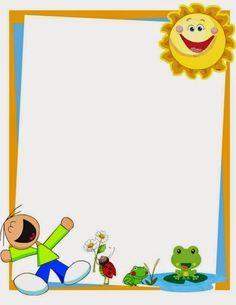 Caratulas para cuadernos de niños …