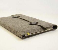 Macbook Wool Sleeve - Mobile - Shop Uncovet