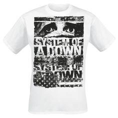 Torn von System Of A Down