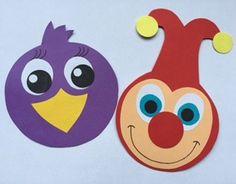Jokie en Jet Creative Kids, Cookie Decorating, Tweety, Fondant, Stencils, Doodles, Cricut, Birthday, Happy