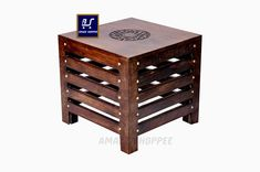 Price: (as of - Details) Amaze Shoppee is a professionally managed company which deals in all kinds of wooden & iron furniture, handicrafts & gift items, Wooden Stools, Wooden Tables, Iron Furniture, Home Furniture, Corner Seating Kitchen, House Warming Ceremony, Outdoor Garden Furniture, Handmade Furniture, End Tables