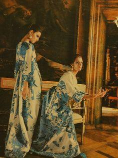 Haute Couture - 1968