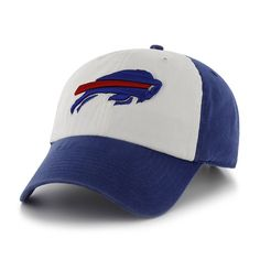 Freshman Adjustable Cap - The retailer doesn't sell it on their website (they only do the most popular teams). They only sell this at the Bills Store.