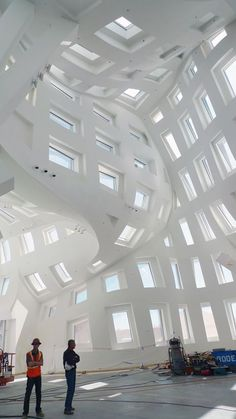 CLEVELAND CLINIC LOU RUVO CENTER FOR BRAIN HEALTH - Picture gallery