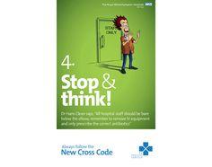 New Cross Hospital Infection Prevention | Cogent Elliott