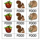 This game is a great way to introduce the idea that organisms need to get food, water and shelter from their habitats in order to survive…and they ...