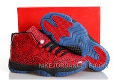 http://www.nikejordanclub.com/best-price-nike-air-jordan-xi-11-retro-mens-shoes-red-blue.html BEST PRICE NIKE AIR JORDAN XI 11 RETRO MENS SHOES RED BLUE Only $92.00 , Free Shipping!