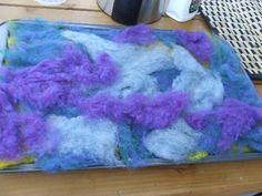 wool crafts for kids Archives - my bb3/mes trois bébés