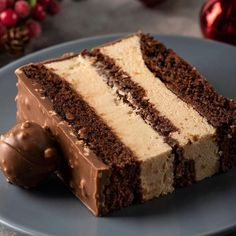 Food Cakes, Whole Food Recipes, Dessert Recipes, Cooking Recipes, Bolo Russo, Chocolate Cake Pictures, Cake Recept, Russian Cakes, Catering Food