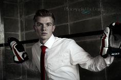 #senior #photography #hockey