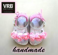 Handmade sandals 2015
