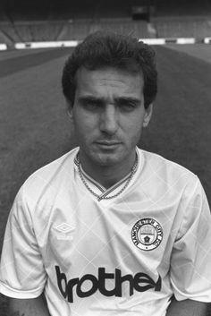 Imre Varadi - Manchester City