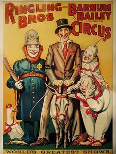 Circus World Museum--Baraboo, WI.