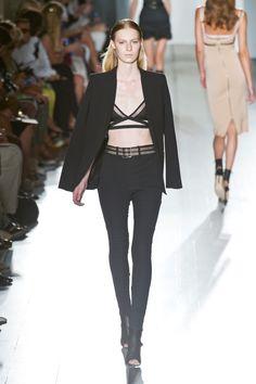 Victoria Beckham | Nova York | Verão 2013 RTW