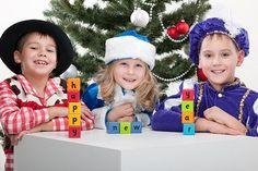 Creative Child Five New Year's Resolutions for a Happier Family