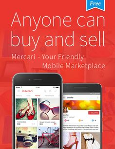 purchase cheap c2e1c a4307 Mercari provides a hassle-free and secure way for anyone to buy and sell  stuff