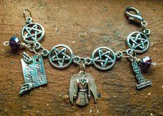 Castiel Trenchcoat Fallen Angel Peace Love by Eldwenne on Etsy, $40.00