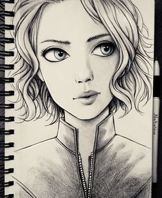 orig13.deviantart.net 3164 f 2016 037 a c black_widow__traditional__by_natalico-d9qgye4.jpg