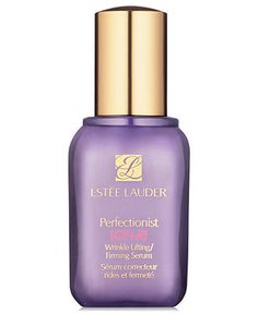 Estée Lauder Perfectionist [CP+R] Wrinkle Lifting/Firming Serum, 1 oz - Estee Lauder Skin care - Beauty - Macy's