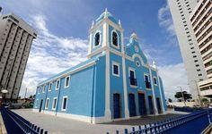 Igreja da Pracinha de Boa Viagem