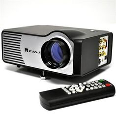 FAVI RioHD-LED-2 Projector
