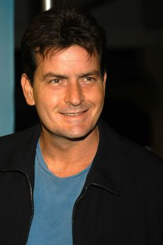 "Sheen has been acting for about three decades now, and it seems that the former Charlie Harper is realizing that ""there's a lot more out there to do than make-believe, you know?"" Description from tvrage.com. I searched for this on bing.com/images"