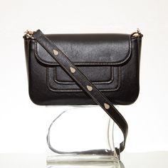 Design your handbag online today using Flagship Handbags' online handbag creation tool. This allows you to design your own handbag online - enjoy creating! Saddle Bags, Leather Handbags, Black Leather, Style, Swag, Leather Totes, Sling Bags, Leather Bags