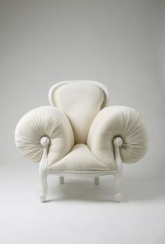 Lila Jang - Anne Marie Chair.