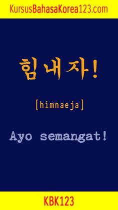 41 Ide Tulisan Korea Dan Artinya Dalam Bahasa Indonesia Bahasa Korea Tulisan