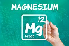 Magnesium and Atrial Fibrillation | Supplements for Afib Patients