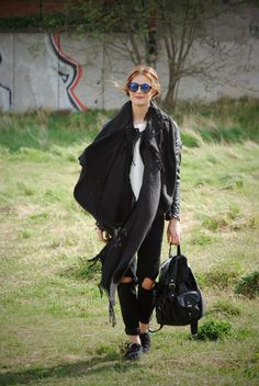 petite fabéli: outfit of the day