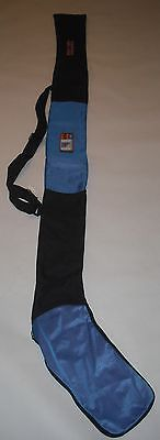 New York Rangers Hockey Stick Carrying Bag Visit our website for more: www.thesportszoneri.com