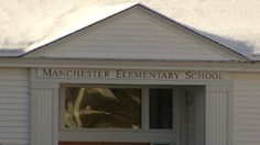 Parents concerned after mold is found in Manchester Elementary School