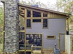 Modern Style Homes, Mineral, Shed, Outdoor Structures, Minerals, Barns, Sheds