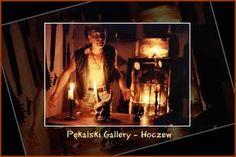 Bieszczady - Hoczew - Zdzisław Pękalski - galeria autorska