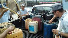 Operação da Polícia Ambiental apreende  675 litros de combustível irregular às margens do Tietê - Durante o sábado de carnaval, várias equipes da Polícia Ambiental realizaram uma operação conjunta batizada de Piracema/Carnaval, nos Rios Tietê e Piracicaba, nosmunicípios de Santa Maria da Serra, São Manuel, e Anhembi.  A atividade foi desencadeada com equipes formadas com as mesclas dos - http://acontecebotucatu.com.br/policia/operacao-da-policia-ambiental-ap