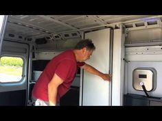SENSATIONELL!!! CAILLY camper van (kit for delivery vans) / Camping Fahrzeugausbau - YouTube https://www.youtube.com/watch?v=NKNmlovdkv8