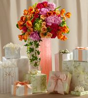 The FTD® Forever Happiness™ Arrangement