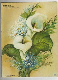 Revista de Pintura - Marleni - Picasa веб-албуми