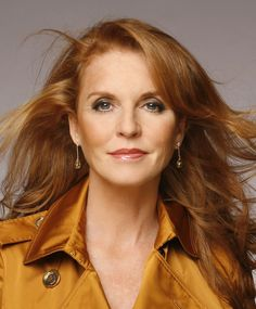 Sarah, Duchess of York ( bornSarah Margaret Ferguson) is a British charity patron, spokesperson, writer, film producer, television personality and member of the British Royal Family. She is the former wife of Prince Andrew, Duke of York, to whom she was married from 1986 until their divorce in 1996. Cousin through my birthfather's maternal line.