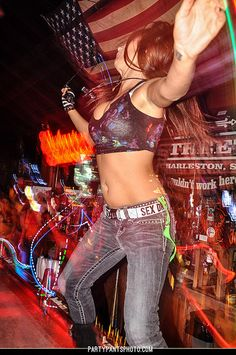 Market Street Saloon 7.21.12 #nightlife #PartyPantsPhoto #photos #party #marketstsaloon #bar #sexy #girls #dancing #chs #sc