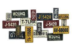 Placa Decorativa Auto Plaques  Acesse o site:  https://www.westwing.com.br/um-loft-para-chamar-de-seu/?id=13128